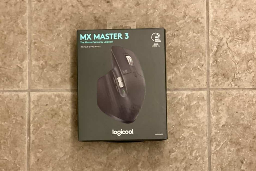 MX-MASTER3