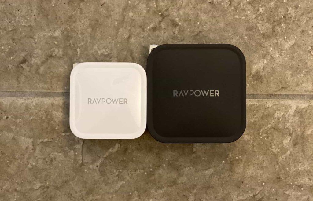 RAVPower61W