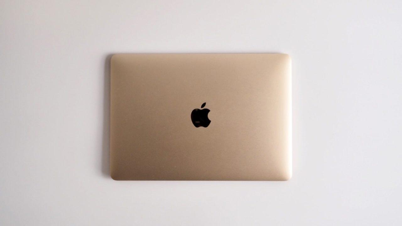 MacBookPro14インチ