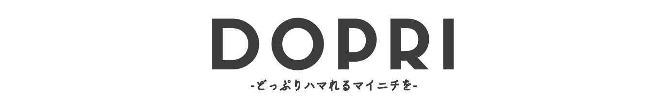 DOPRIのロゴ画像