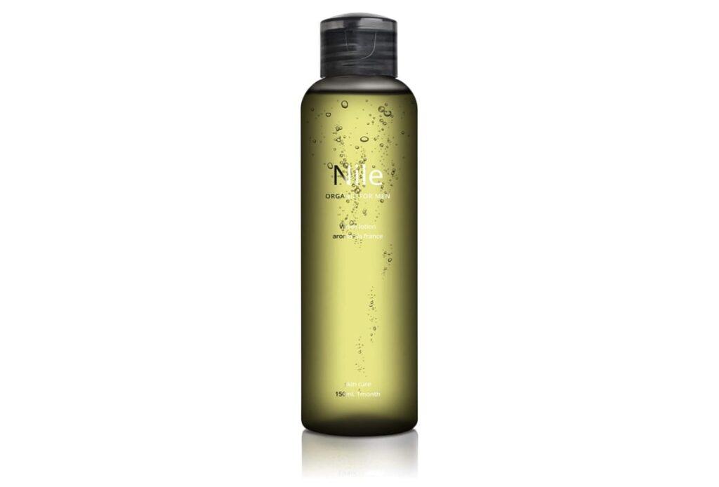 Nile「高保湿化粧水」